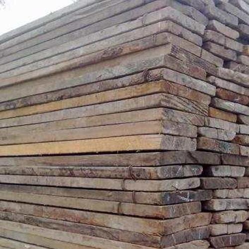 黑龙江木方回收